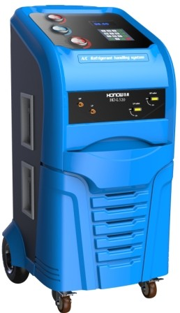 Ho-L520 A/C Refrigerant Recovery/Recycling Machine